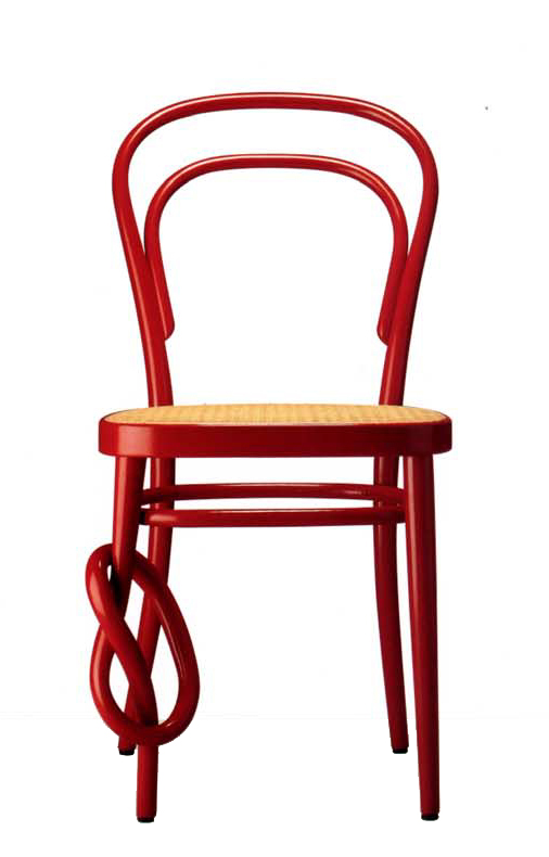 02_Spring Back_Thonet Twist